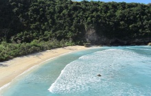 Nusa Penida - Gamat Bay - Manta Point - Atuh beach