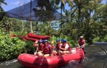 Ascencion du Batur – Rafting - Amed