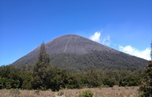 De Yogyakarta à Ranupani (B-L-D)