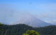 Bukit Lawang – Brastagi (B)