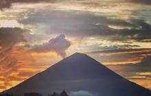 Ascencion du Volcan Batur - Amed