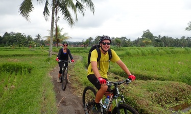Java and Bali Multiactivity trip